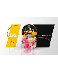 Бойлы плавающие FLURO POP UPS ULTRABAITS (Специи) 10мм,30гр